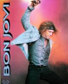 Bon Jovi - Jon Dancing Large Picture